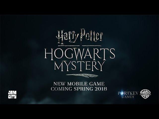 Harry Potter: Hogwarts Mystery uscirà a fine mese su iOS e Android thumbnail