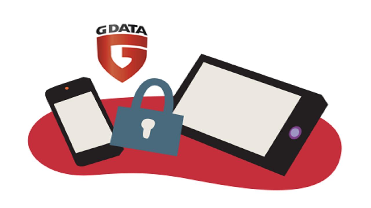 G DATA Mobile è il miglior antivirus per i vostri smartphone thumbnail