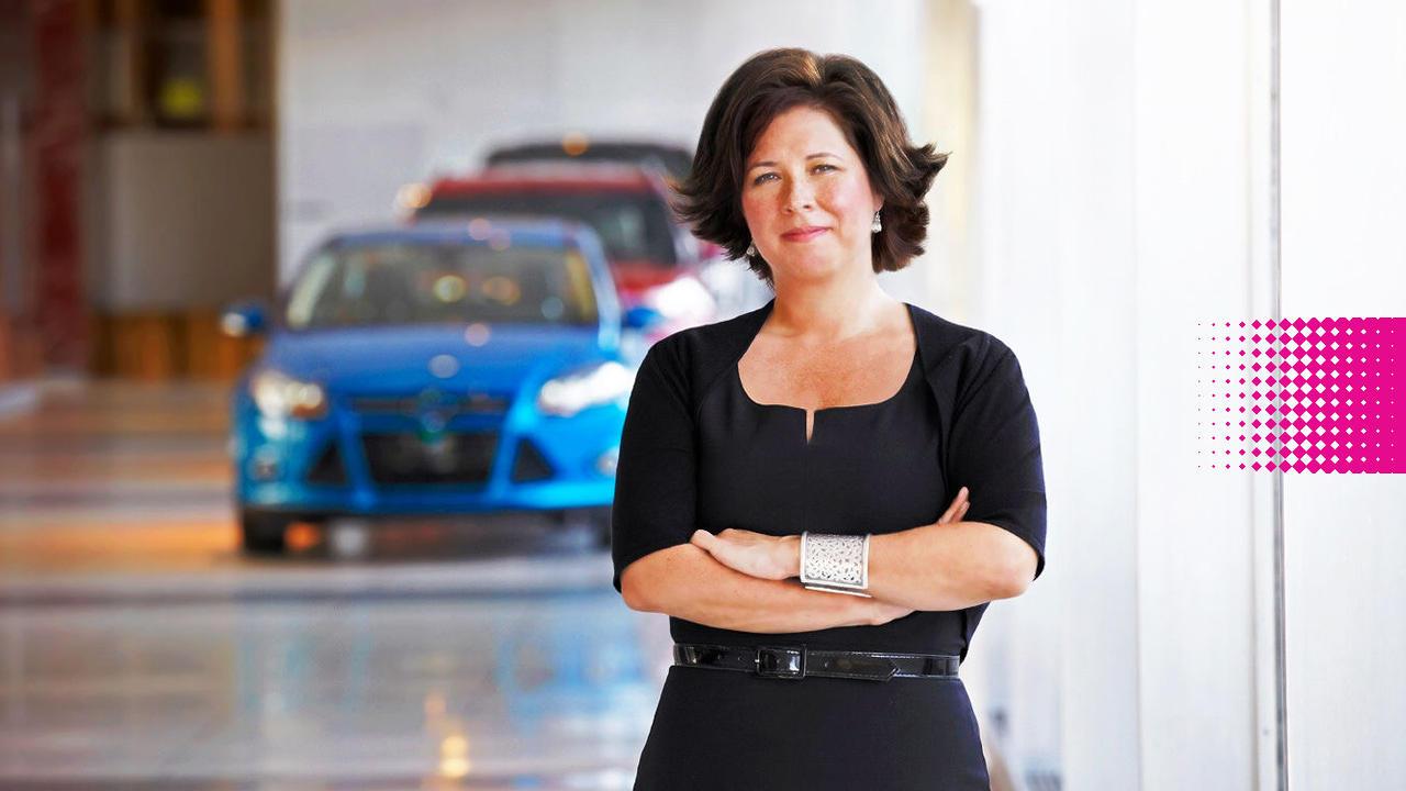 """Sheryl Connelly, """"futurologa"""" di Ford, ci spiega come vede il futuro dell'industria automobilistica thumbnail"""