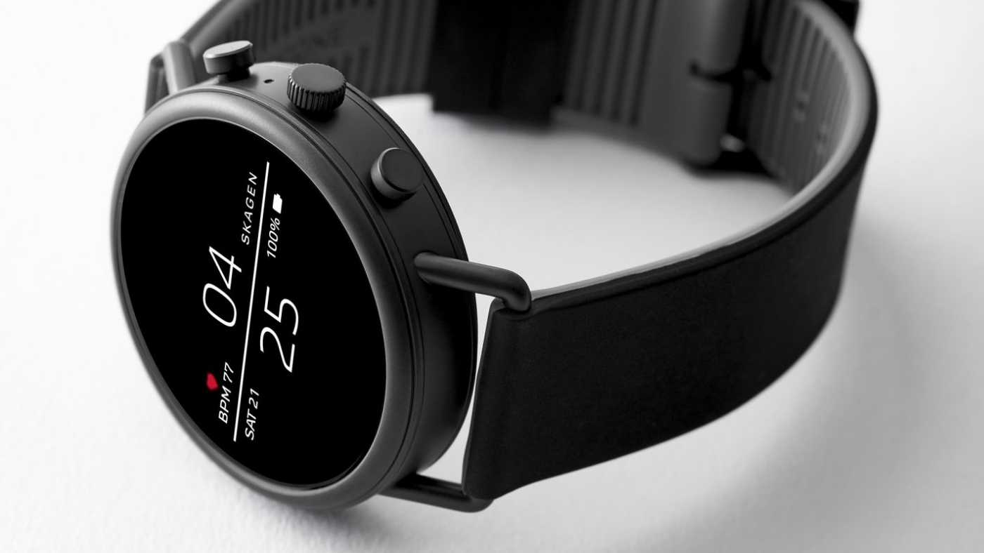 Skagen lancia il suo nuovo smartwatch: scopriamo Falster 2 | IFA 2018 thumbnail