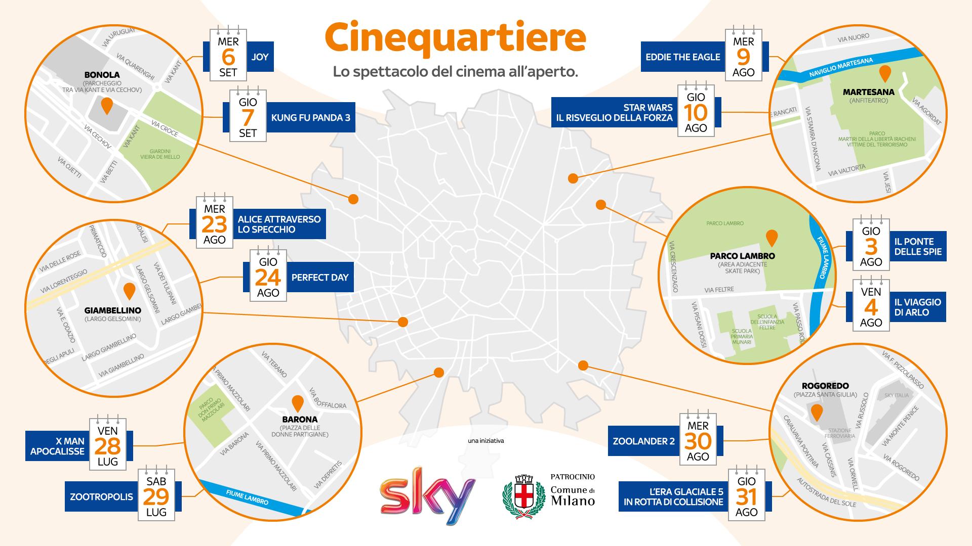 "Sky Cinequartiere: come ""animare"" Milano con un furgoncino thumbnail"