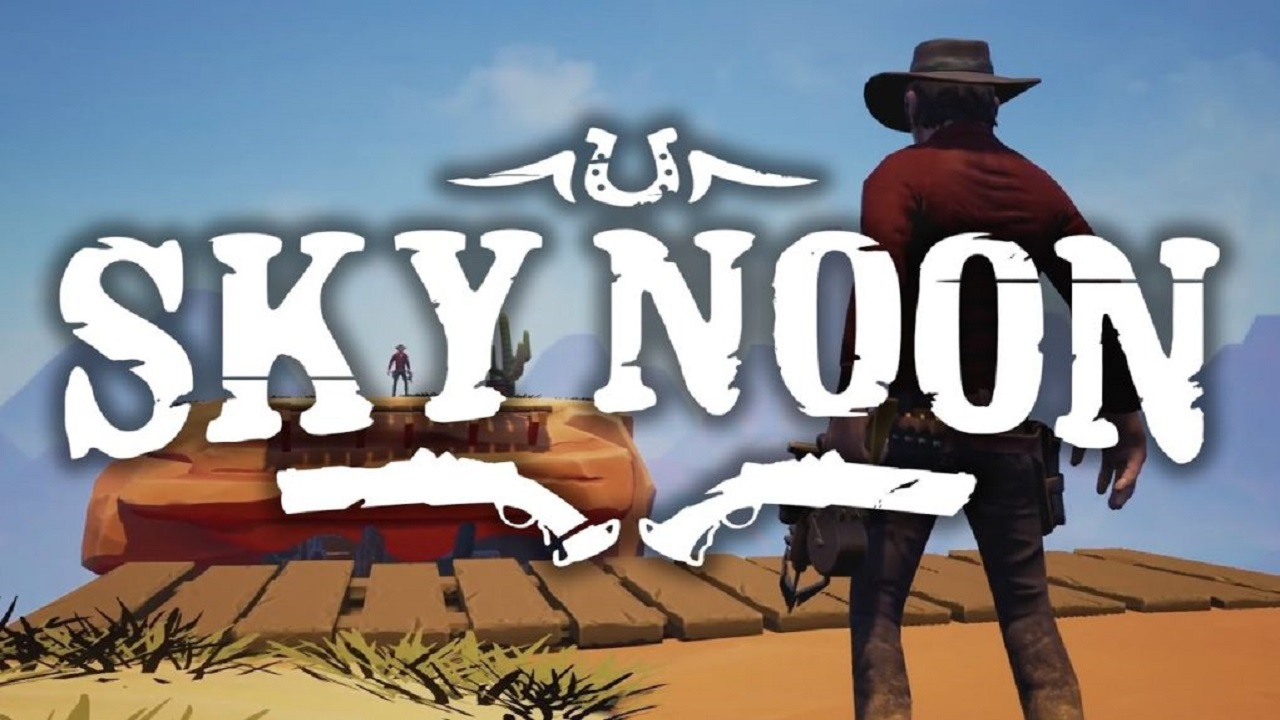 Sky Noon: in arrivo la Closed Beta del nuovo indie thumbnail