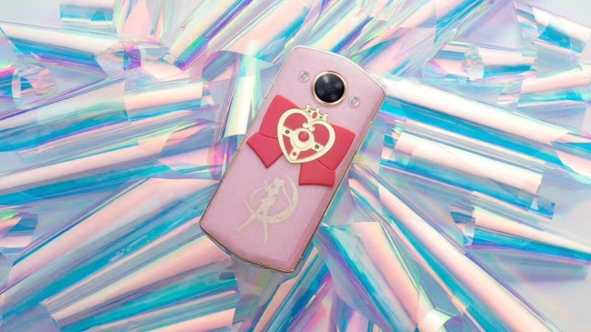 Sailor Moon: lo smartphone limited edition di Meitu thumbnail