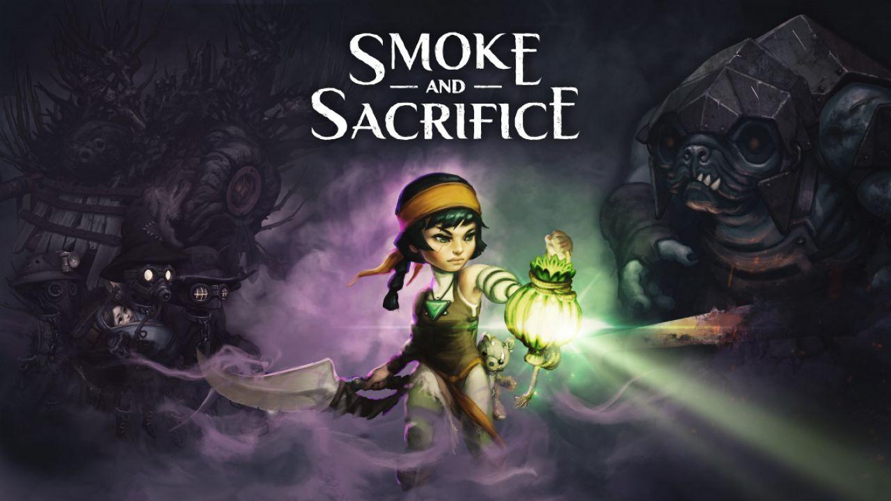 [Recensione] Smoke and Sacrifice – Riti, miti e amore materno thumbnail