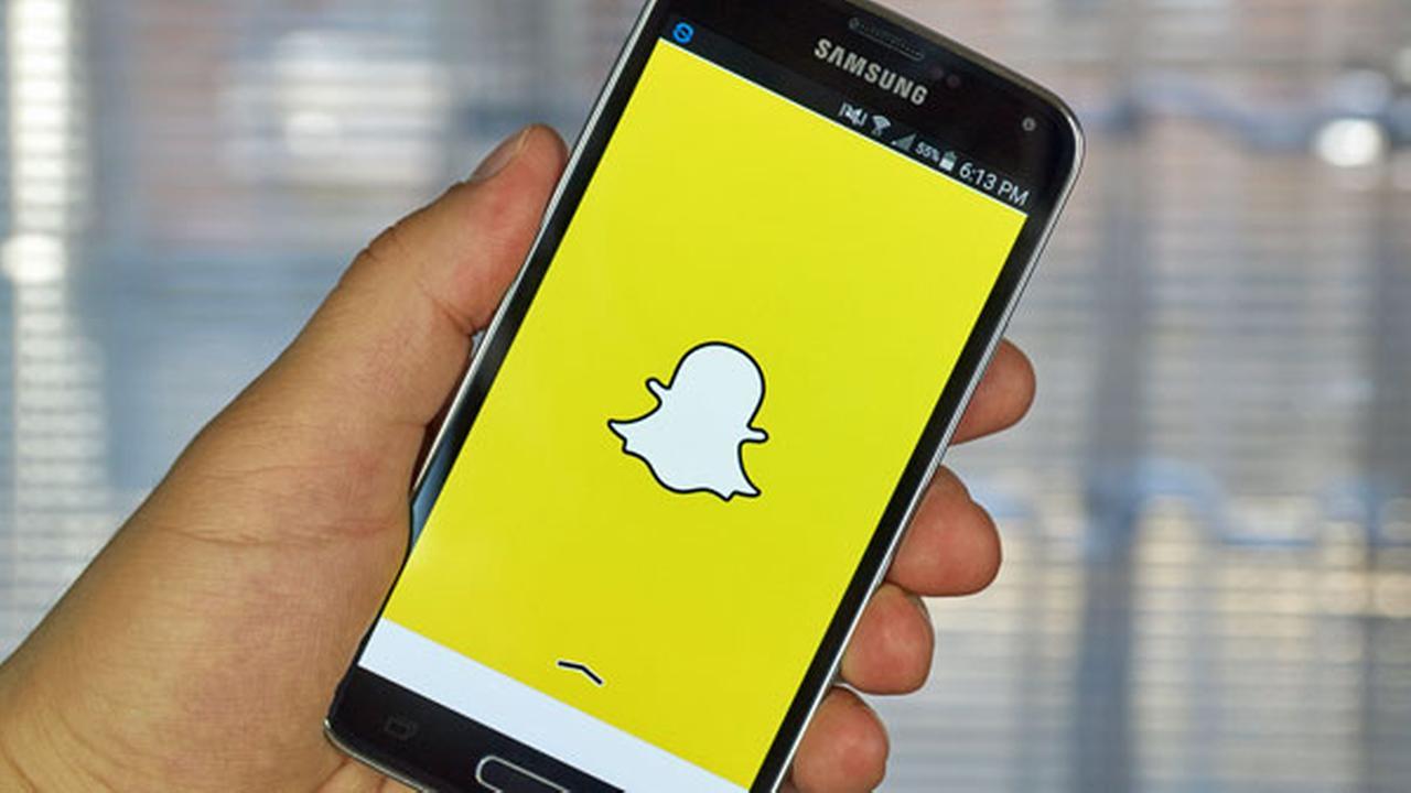 Snapchat presenta la prima lente che reagisce al suono thumbnail