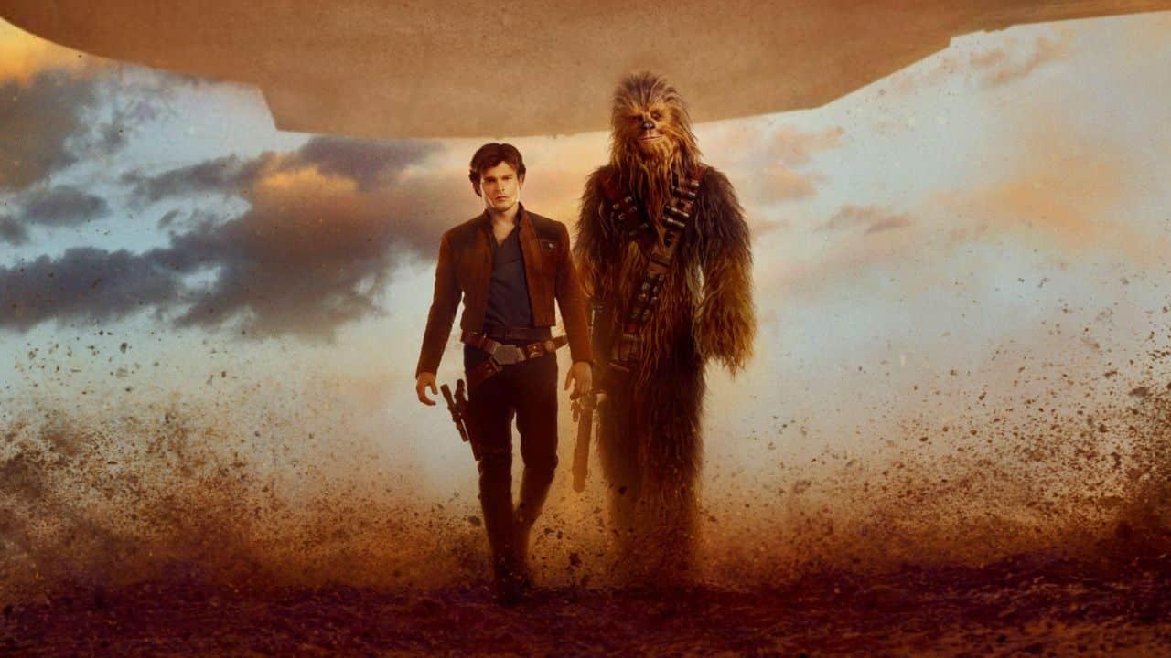 Solo: A Star Wars Story: un biglietto, tante sorprese LEGO! thumbnail