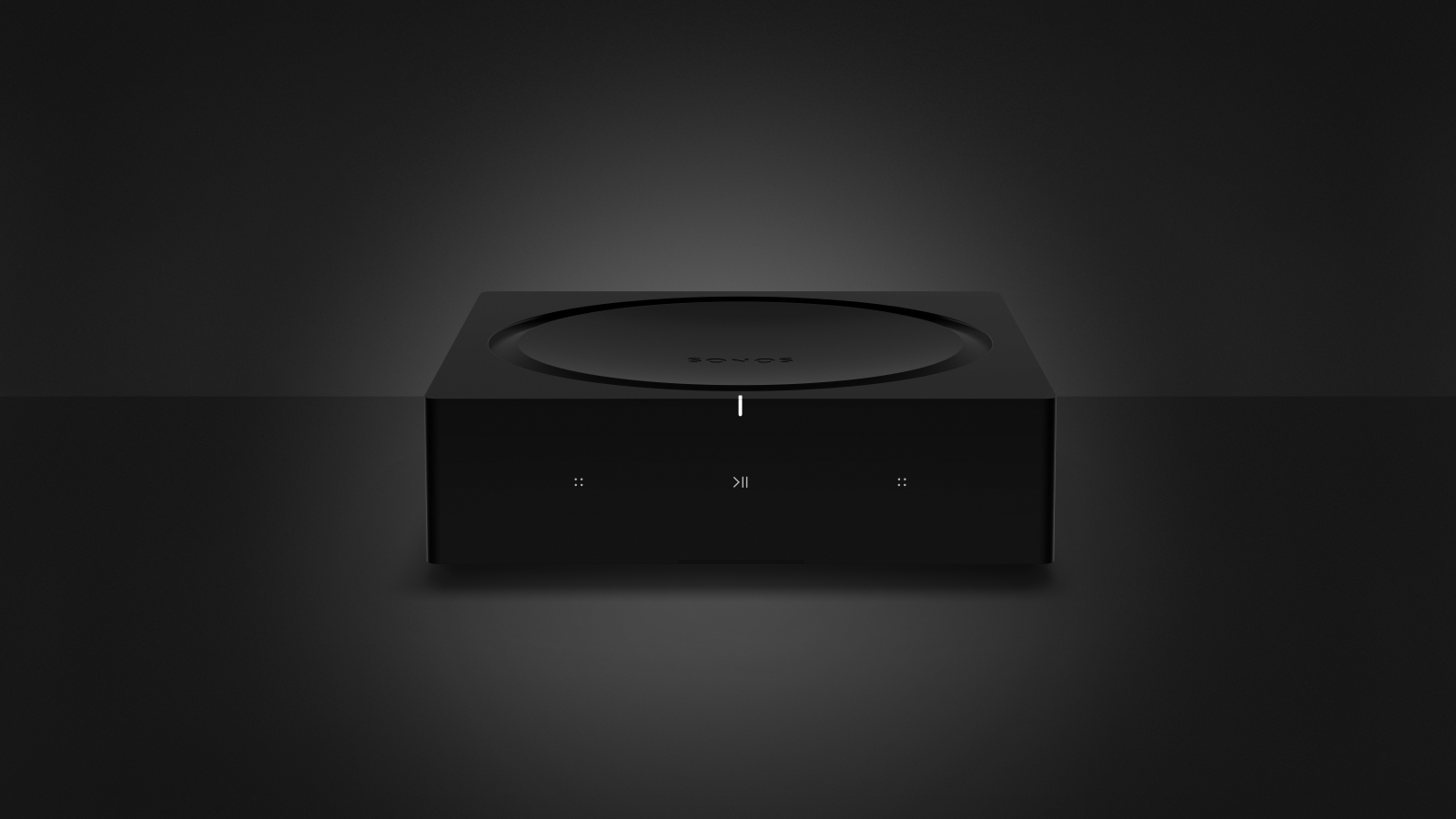 Sonos lancia Amp, il nuovo hub per l'home entertainment | IFA 2018 thumbnail