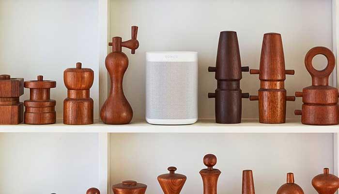 Sonos presenta One, lo speaker smart ideale per gli amanti della musica thumbnail