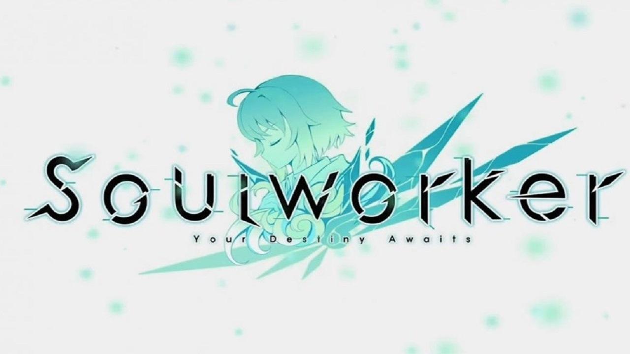 SoulWorker. il nuovo personaggio è Iris Yuma thumbnail