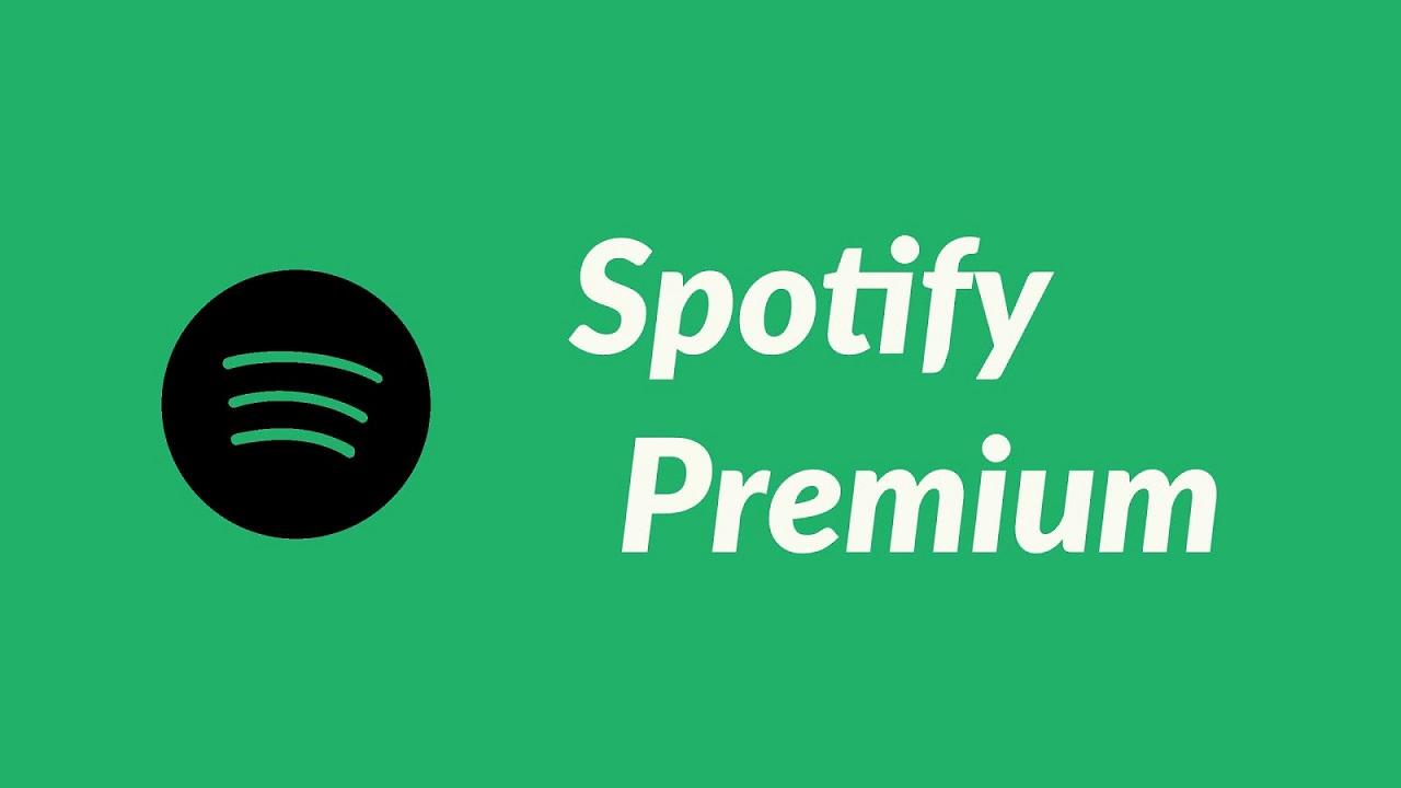 Spotify Premium: il nuovo abbonamento annuale vi aiuta a risparmiare thumbnail