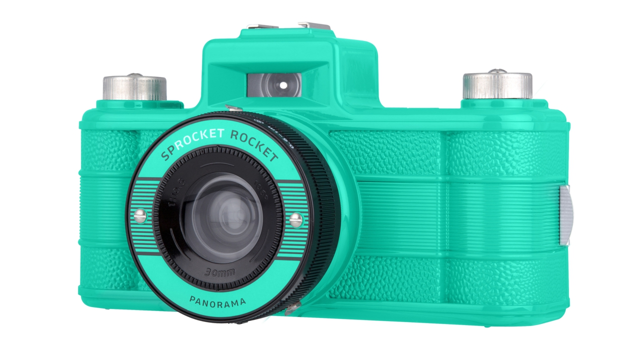 sprocket rocket super pop! 2.0 turchese