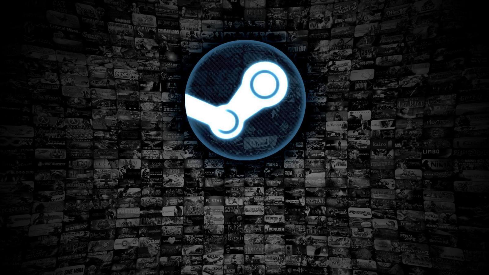 Steam rimuove i limiti di pubblicazione, verranno accolti quasi tutti i giochi thumbnail
