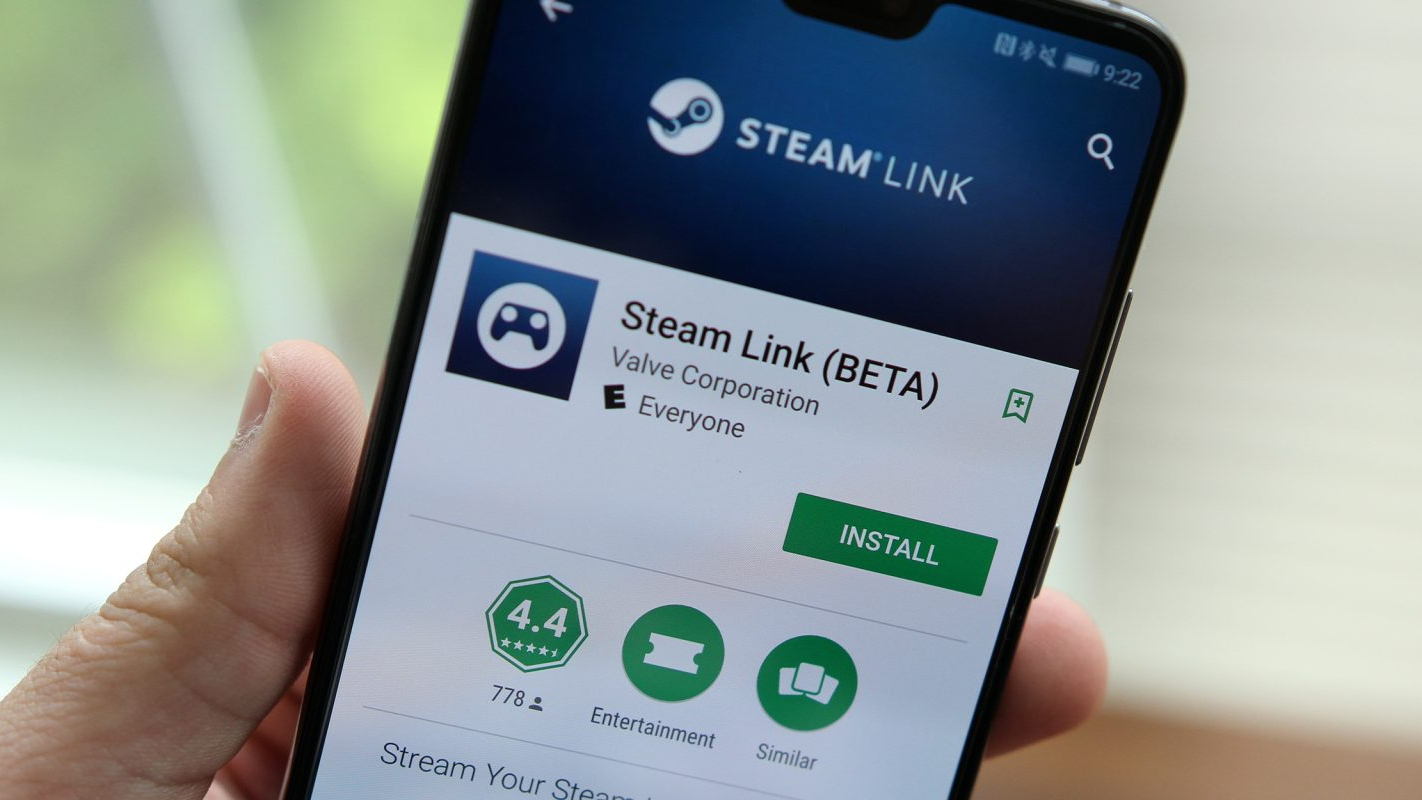 Apple rifiuta l'app Steam Link di Valve per un 'conflitto d'interessi' thumbnail