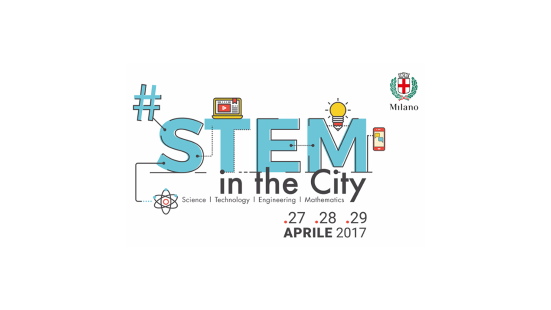 #STEMinthecity: la maratona sull'educazione digitale al femminile thumbnail