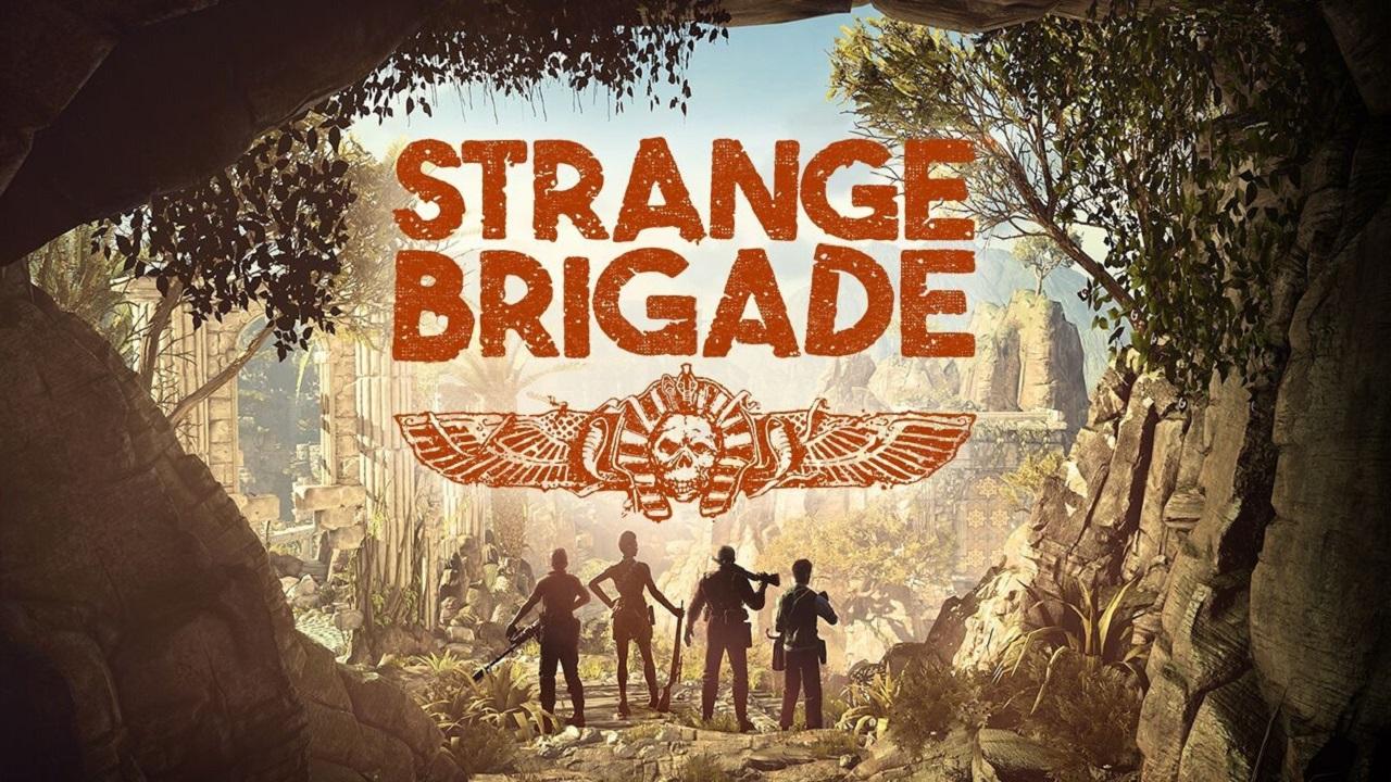 Strange Brigade: rivelata la data di uscita e i contenuti delle edizioni speciali thumbnail