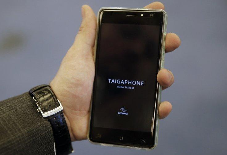 TaigaPhone: lo smartphone impossibile da mettere sotto controllo thumbnail
