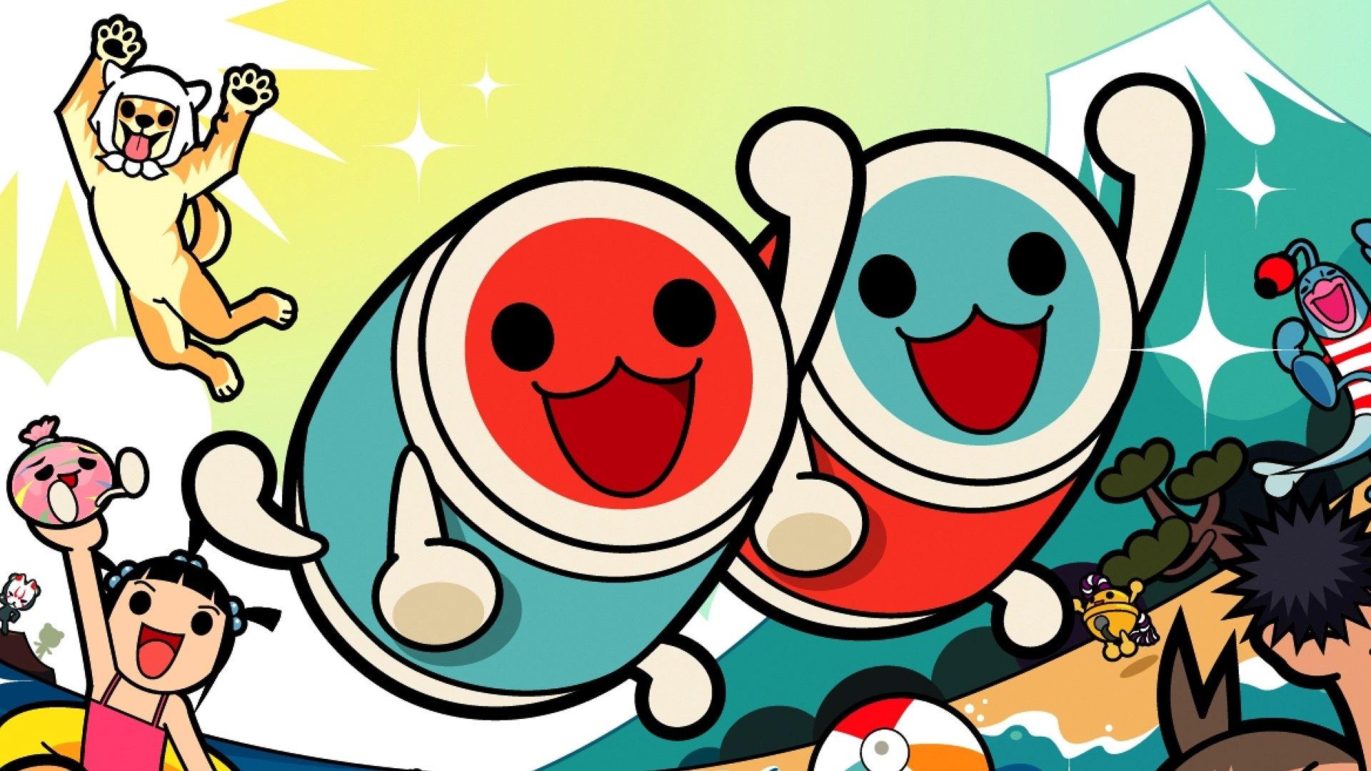 Taiko no Tatsujin: svelate le soundtrack dei giochi per Switch e PS4 thumbnail