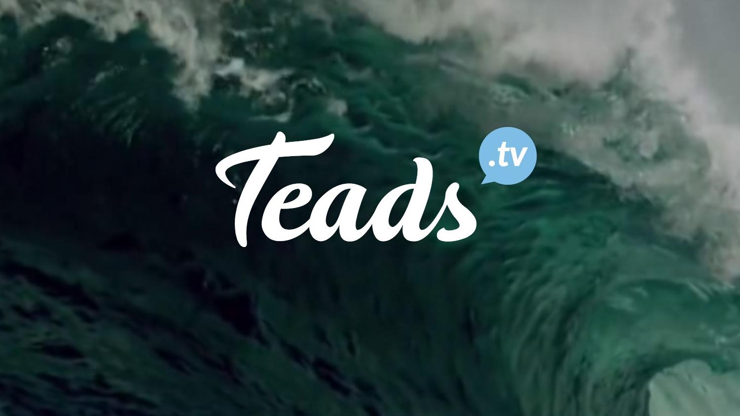 Teads, a Cannes il primo outstream video basato sulla realtà aumentata thumbnail