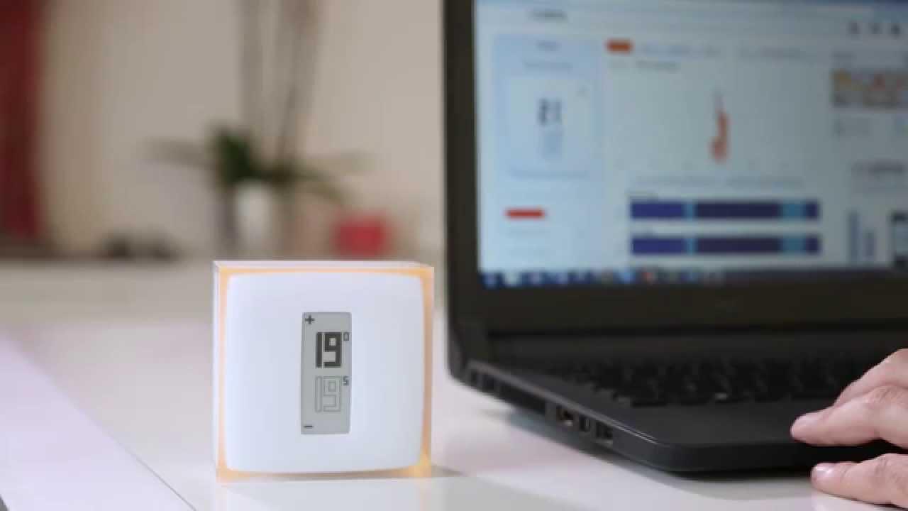 Netatmo aiuta a mantenere il calore casalingo evitando di spendere thumbnail
