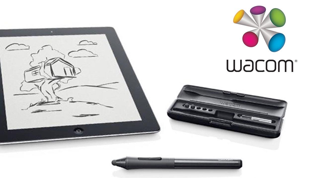 Wacom: ecco il nuovo display interattivo ideato per aziende e istruzione thumbnail