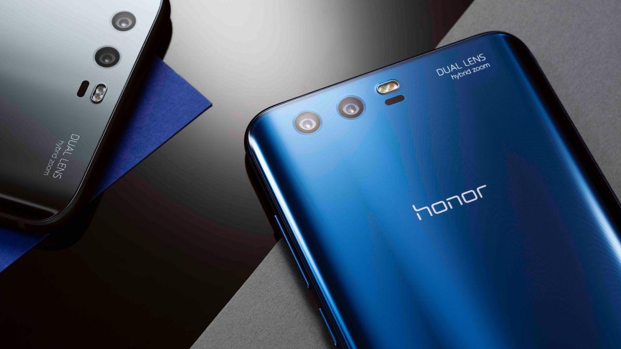Honor premia gli utenti con un'iniziativa legata a Honor 9 thumbnail