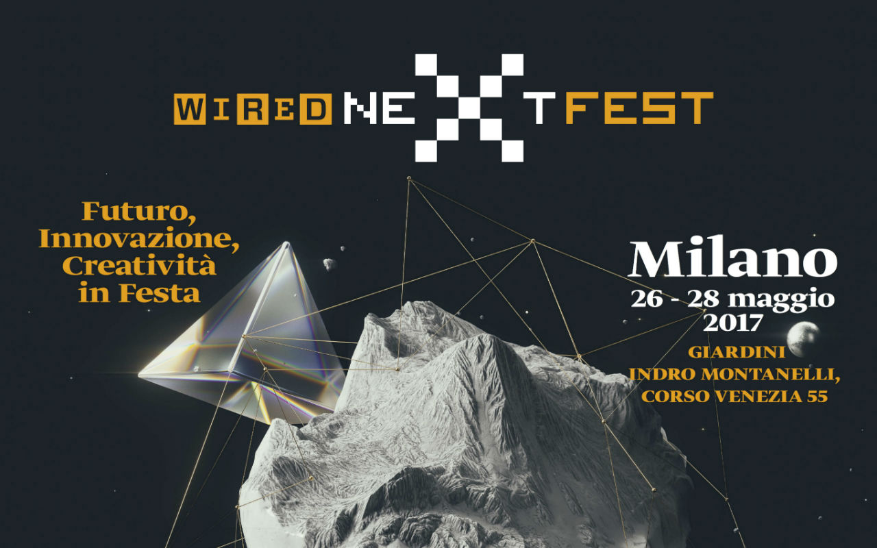 Wired Next Fest: Huawei si riconferma come Mobile Partner thumbnail
