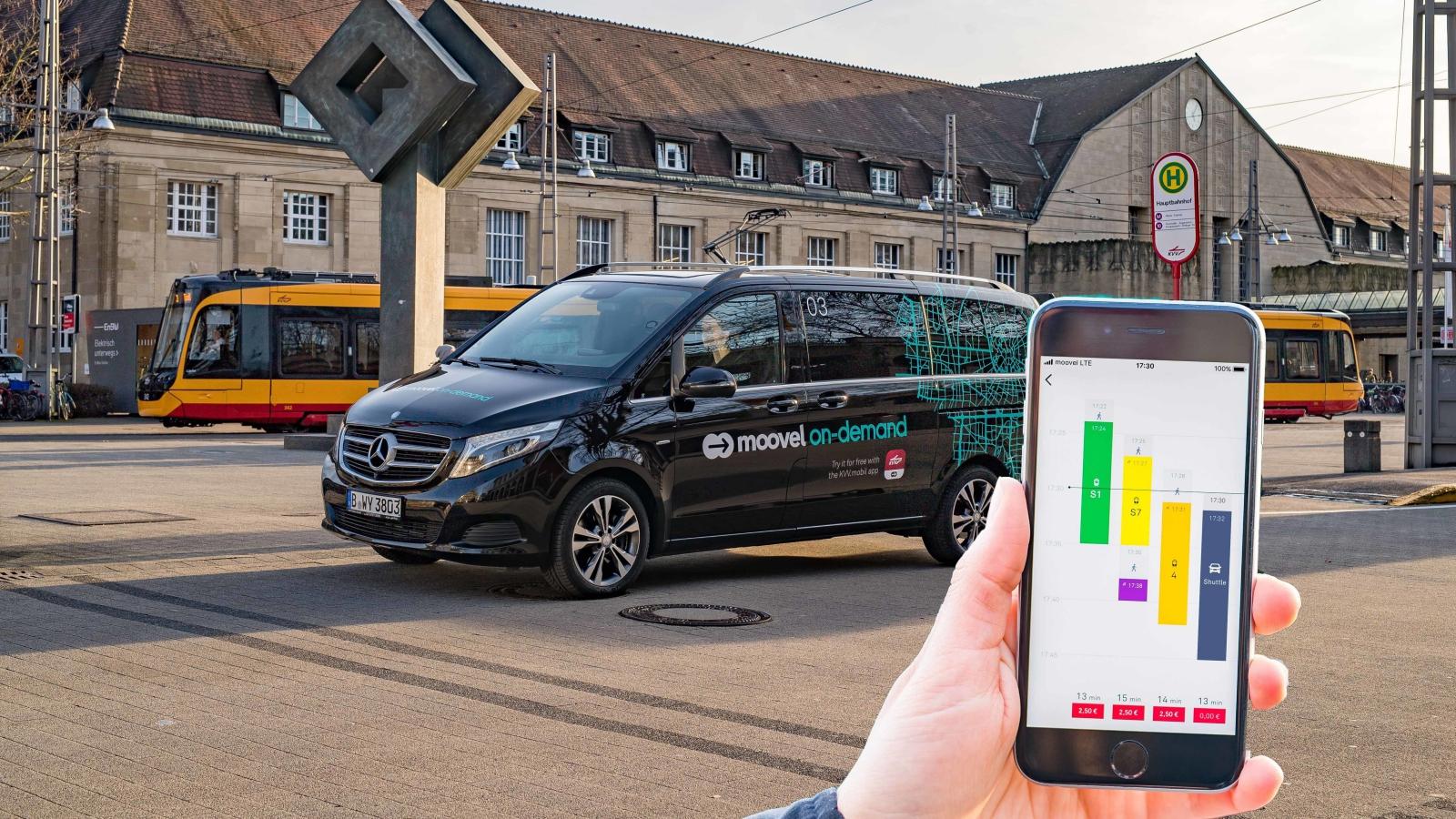 Rivoluzione car sharing: al via la fusione tra car2go e DriveNow thumbnail