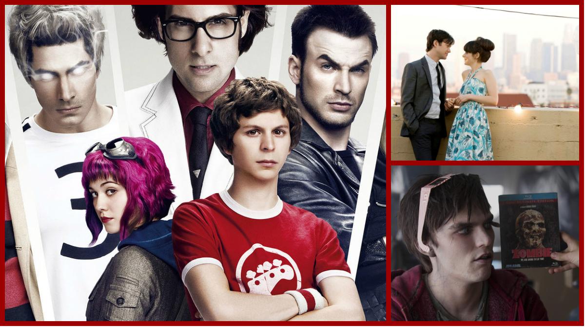 Tre (insoliti) film romantici da vedere a San Valentino thumbnail