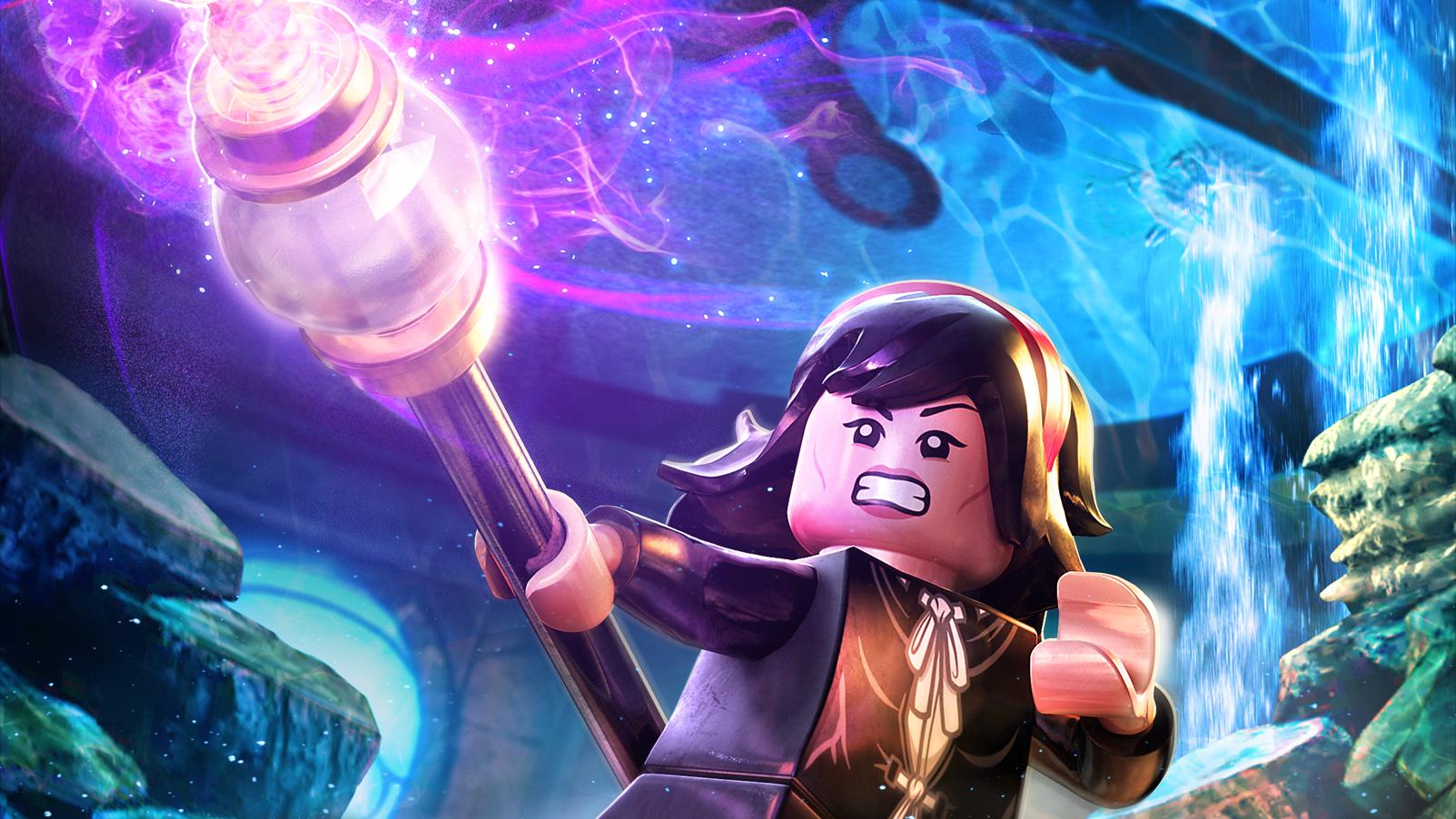 LEGO Marvel Super Heroes 2: arriva il DLC dedicato ai Runaways thumbnail