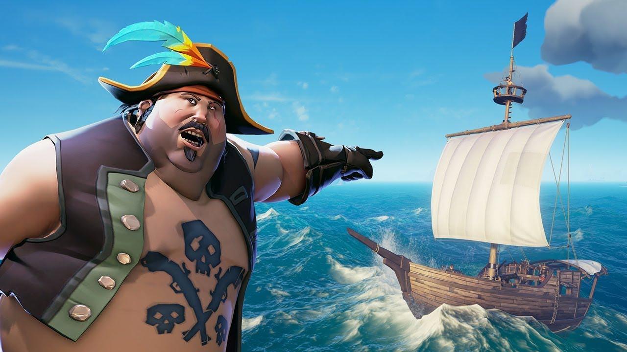 Sea of Thieves riapre le porte ai giocatori della Closed Beta thumbnail