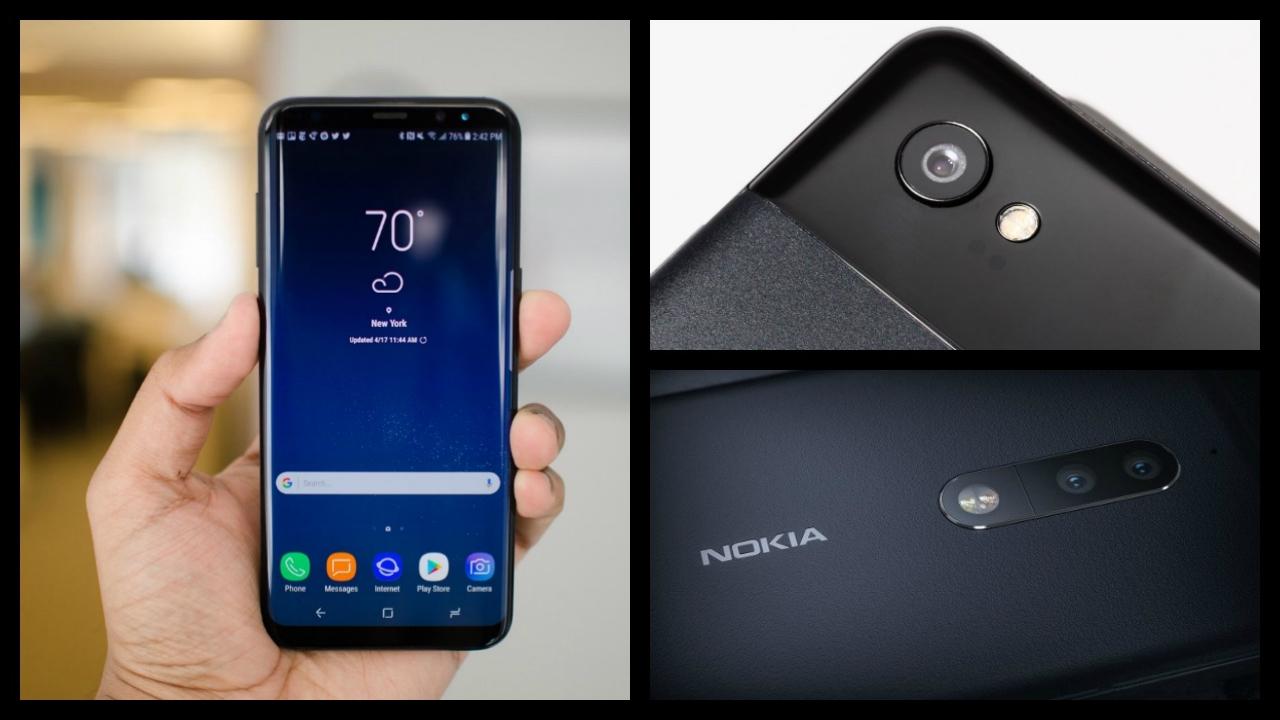 Gli smartphone più attesi del 2018: la Top 3 di Tech Princess thumbnail