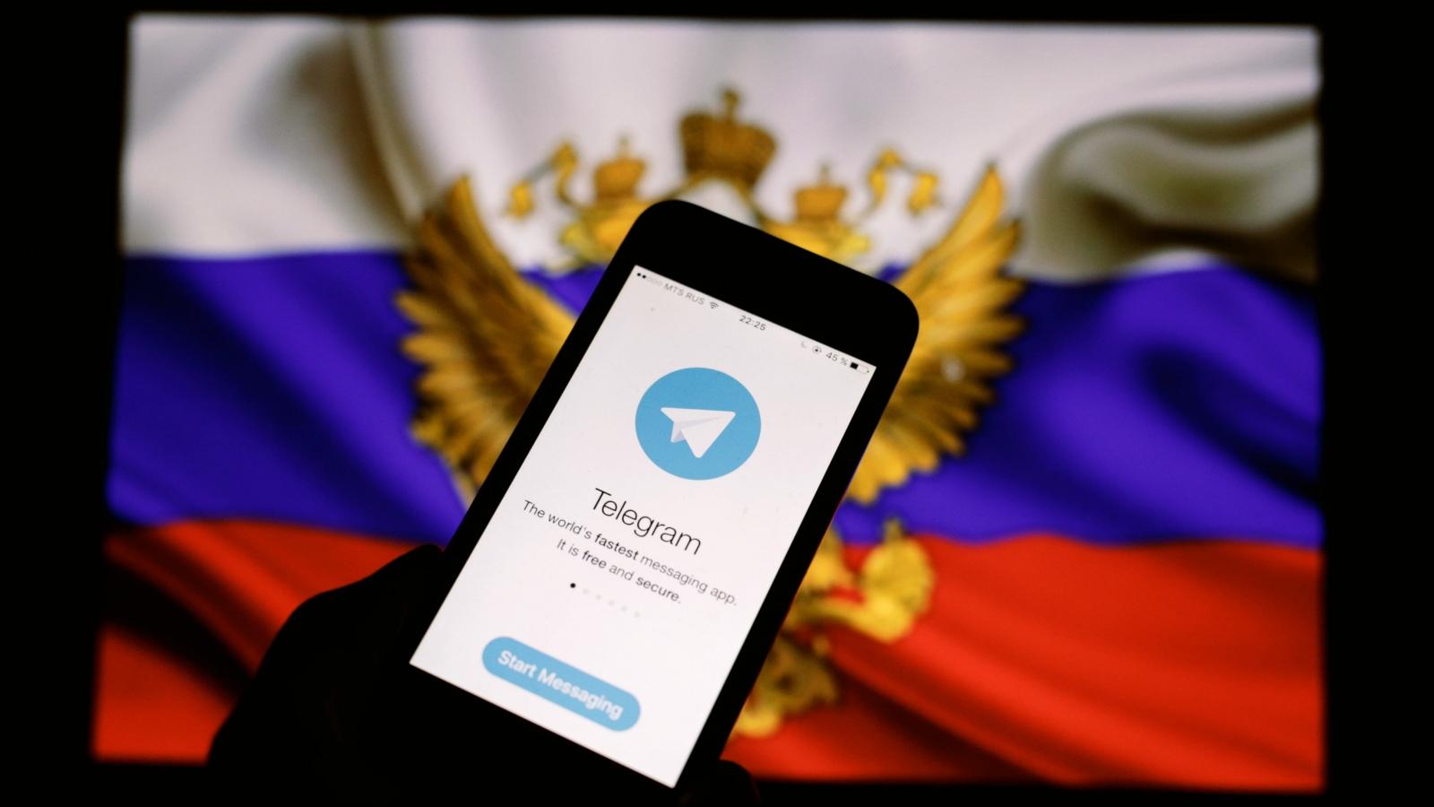 Telegram, Apple blocca gli update su iOS a causa di una disputa in Russia thumbnail