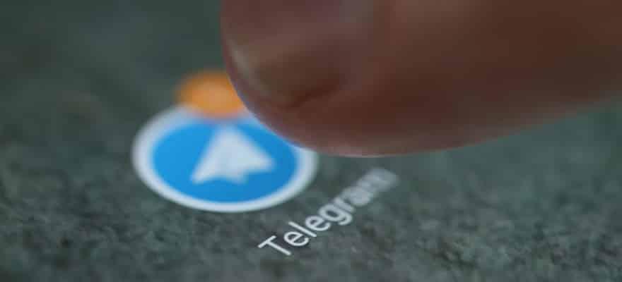 Telegram e Telegram X rimossi dall'Apple App Store thumbnail