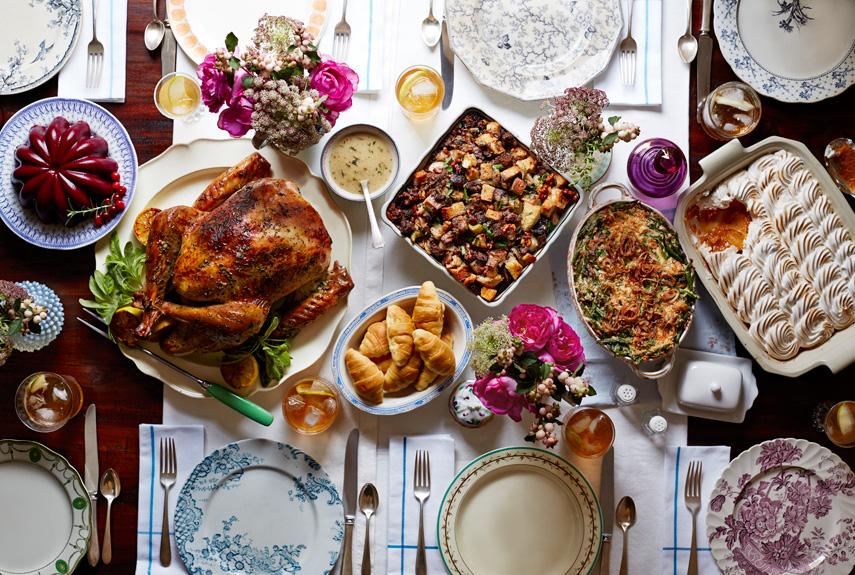 Thanksgiving Day: dove e come provare il menu della tradizione USA thumbnail