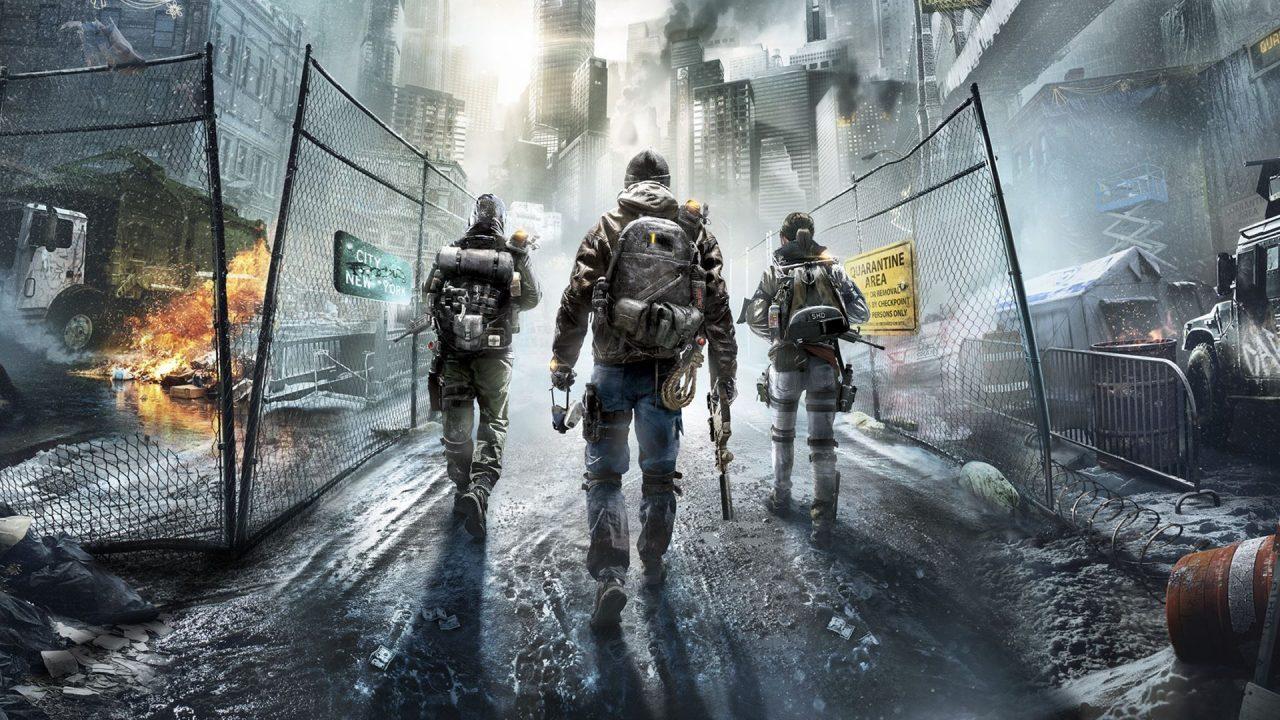 The Division: con l'aggiornamento 1.8.1 arriva il supporto a Xbox One X thumbnail