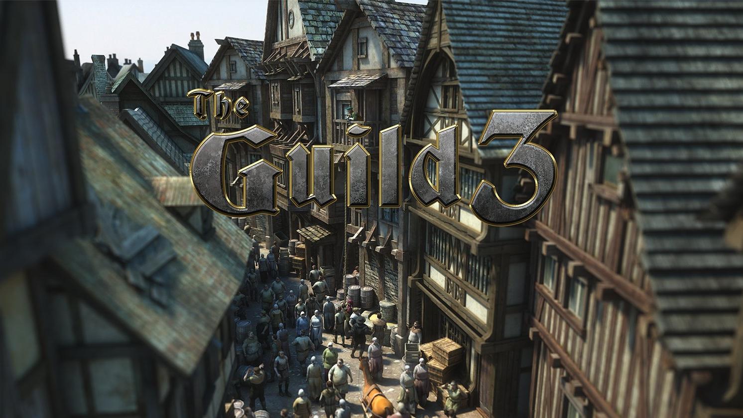 the guild 3 thq nordic steam