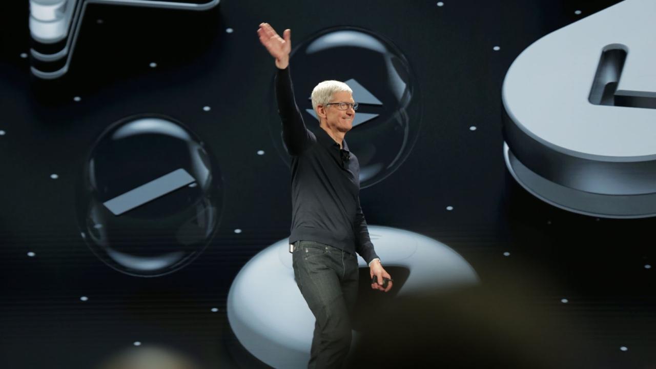 Apple: da iOS 12 a macOS Mojave, tutti gli annunci della WWDC thumbnail