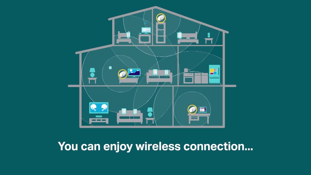 TP-Link lancia Deco M9 Plus e P7, dispositivi perfetti per una casa Smart thumbnail