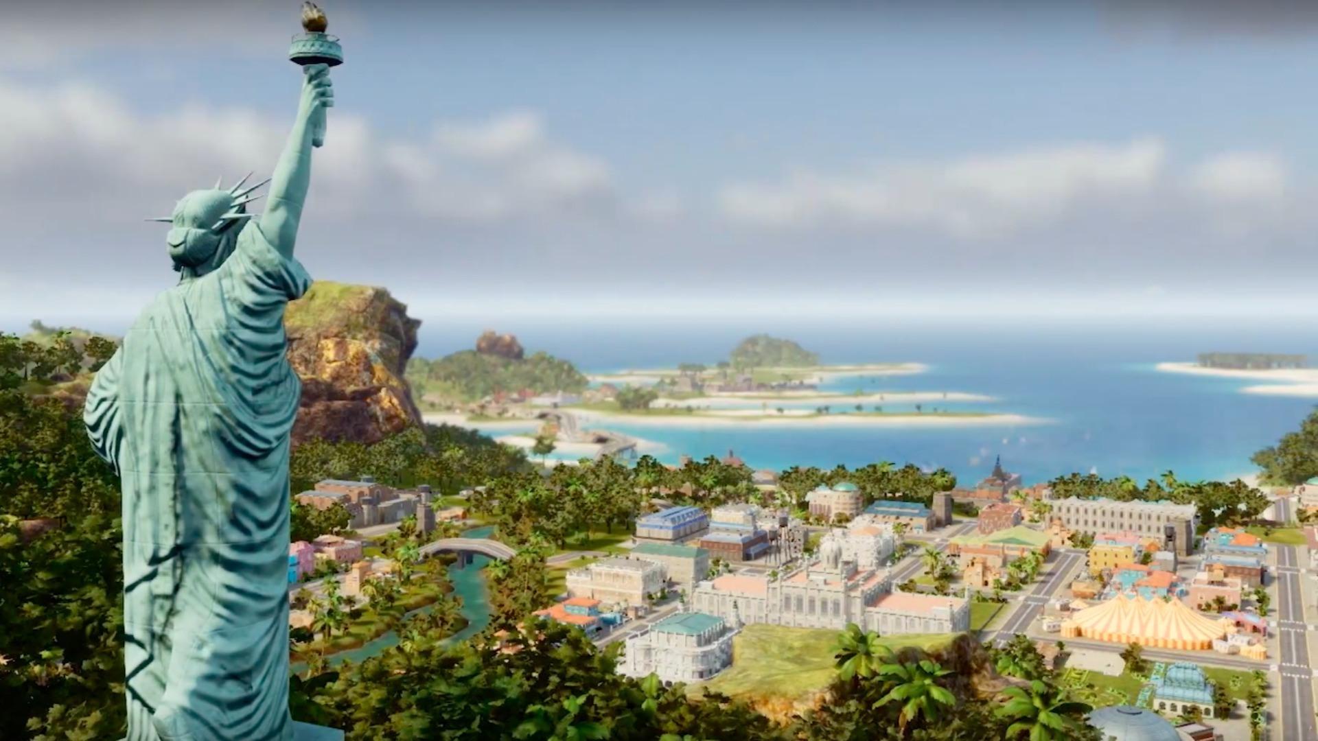 Tropico 6 su PC a gennaio 2019, ci sarà anche una Beta thumbnail