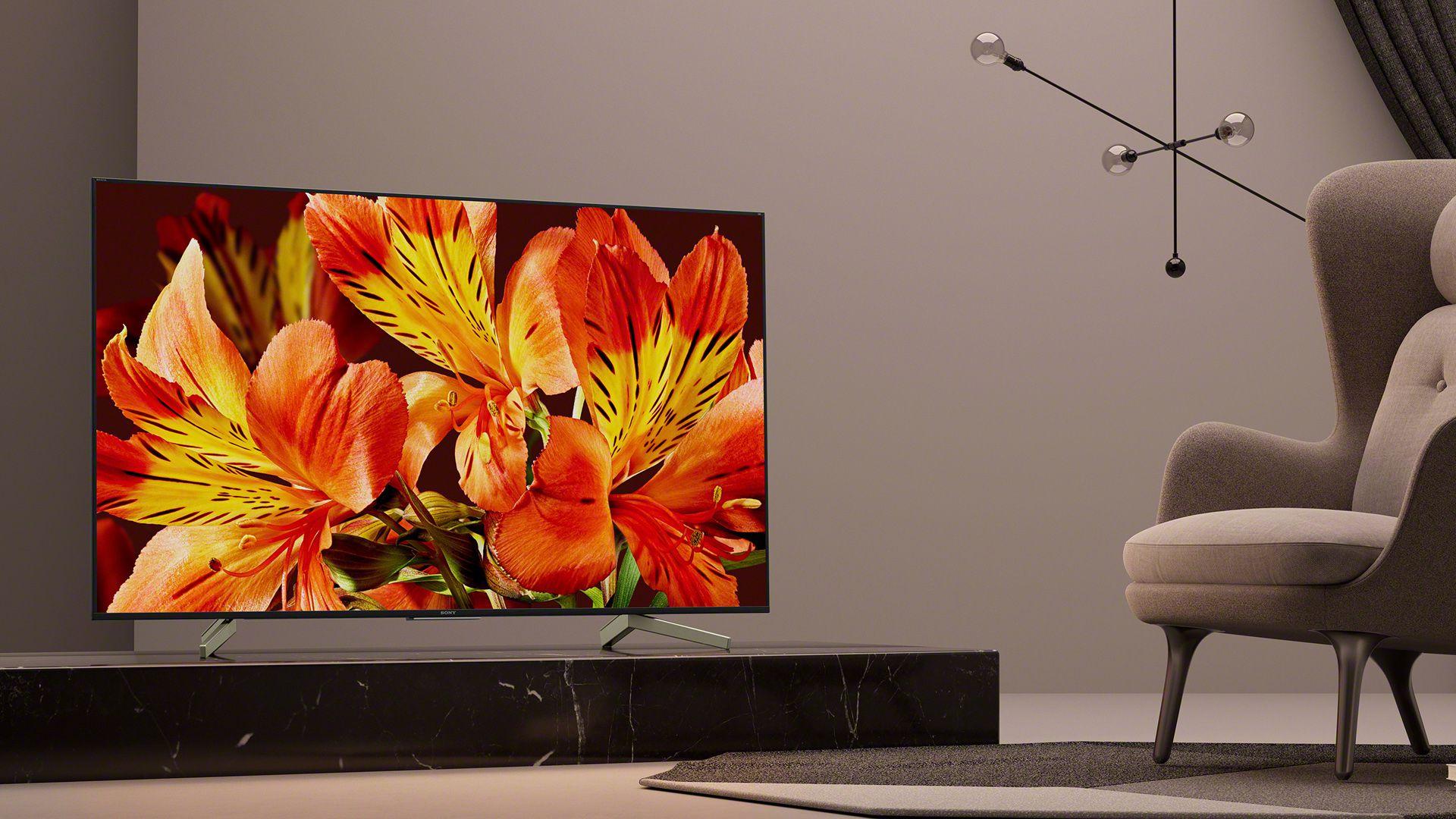 TV Sony Bravia XF85 recensione: l'edge LED 4K che non delude thumbnail