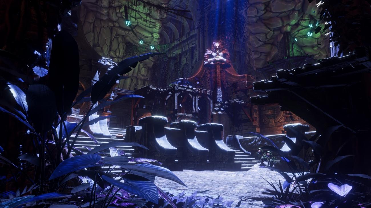 Underworld Ascendant, all'E3 2018 abbiamo conosciuto l'erede di Ultima thumbnail