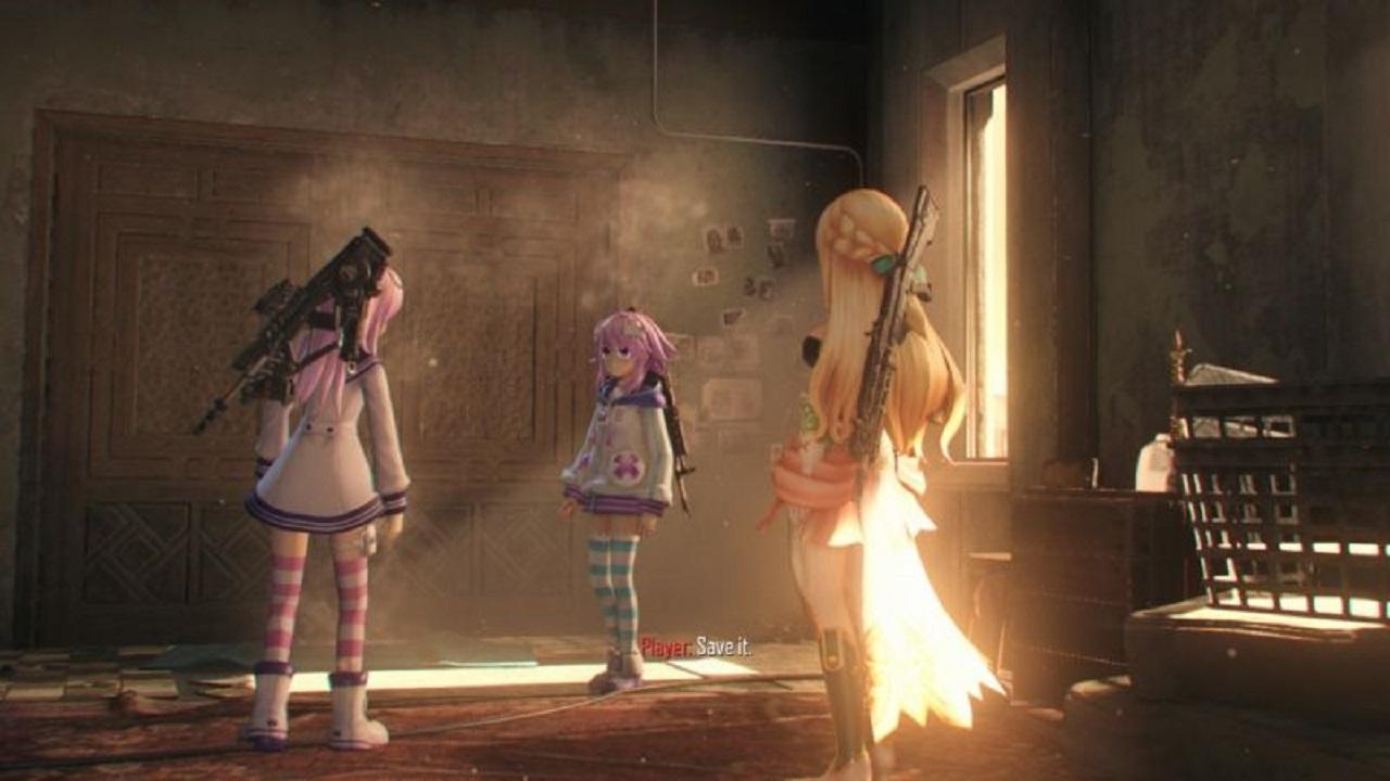 Call of Duty: via i soldati da una mod, spazio a ragazze in stile JRPG thumbnail