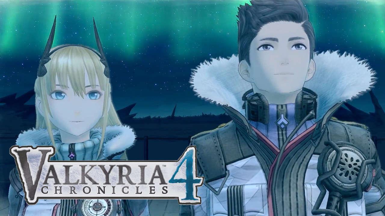 Valkyria Chronicles 4 arriverà su console e PC dal 25 settembre thumbnail