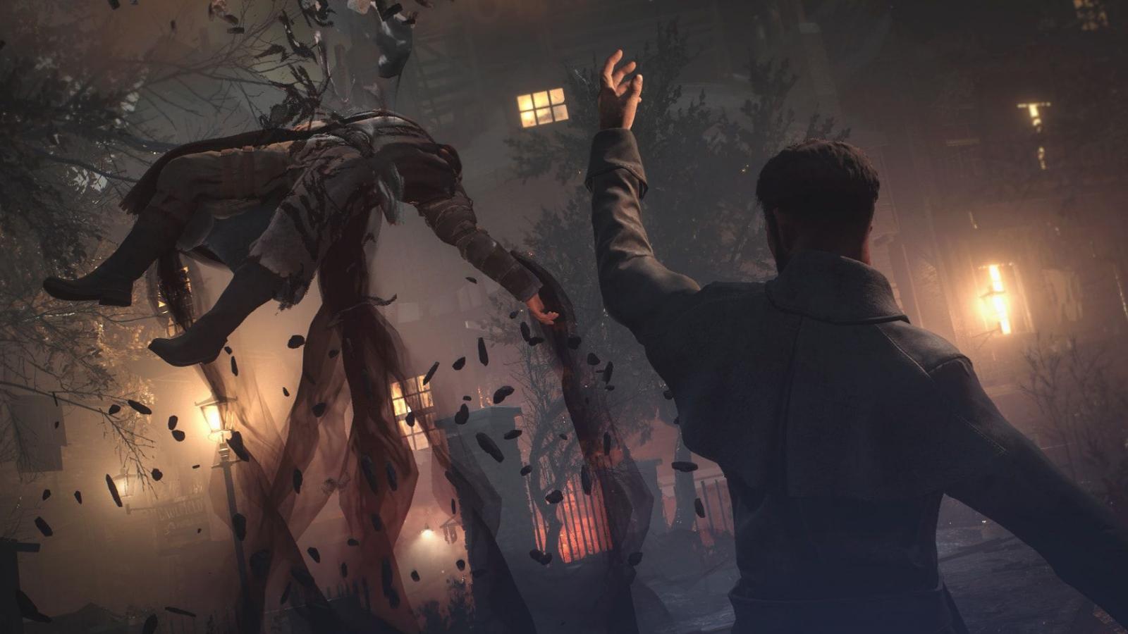 Vampyr, la nuova opera di Dontnod è entrata in fase Gold thumbnail