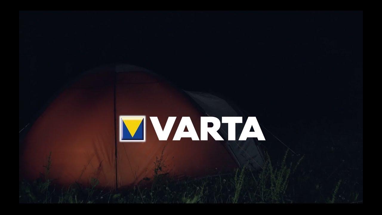 VARTA presenta Safety Alarm Light, il portachiavi per sentirsi al sicuro thumbnail