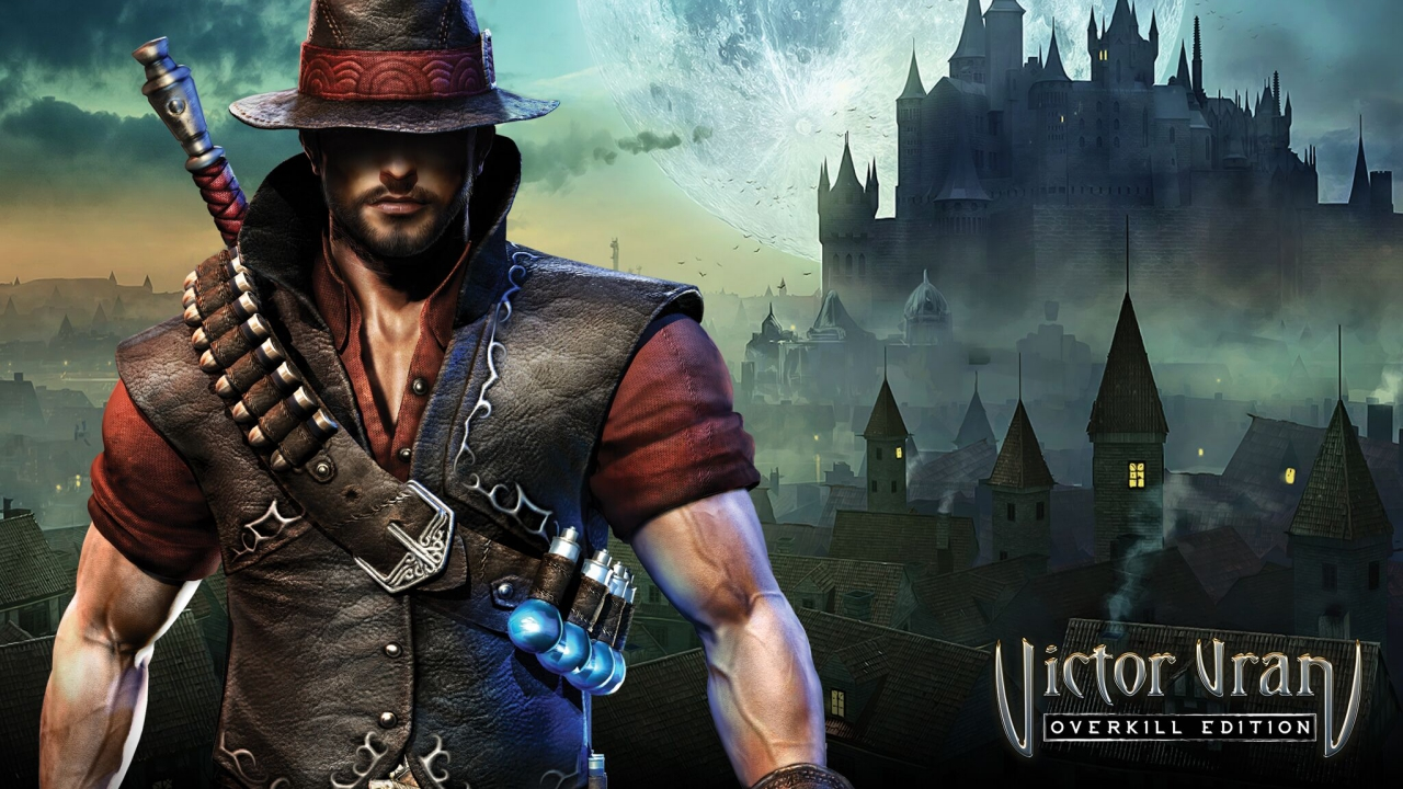 Victor Vran: Overkill Edition ora disponibile per Nintendo Switch thumbnail