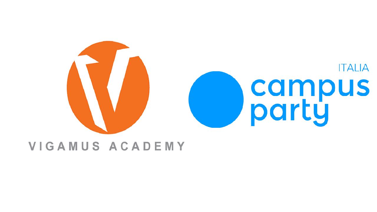 Campus Party: presente anche Vigamus Academy thumbnail
