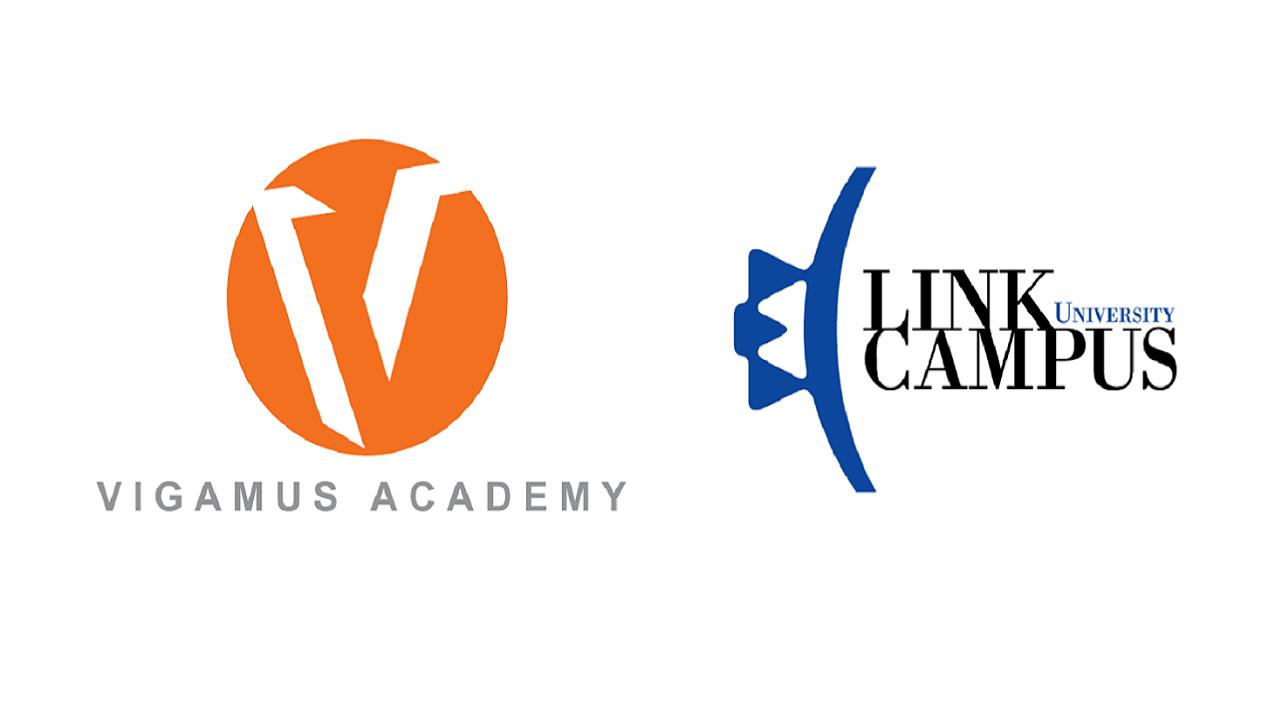 VIGAMUS e Link Campus University offrono una borsa di studio per l'a.a. 2018/19 thumbnail