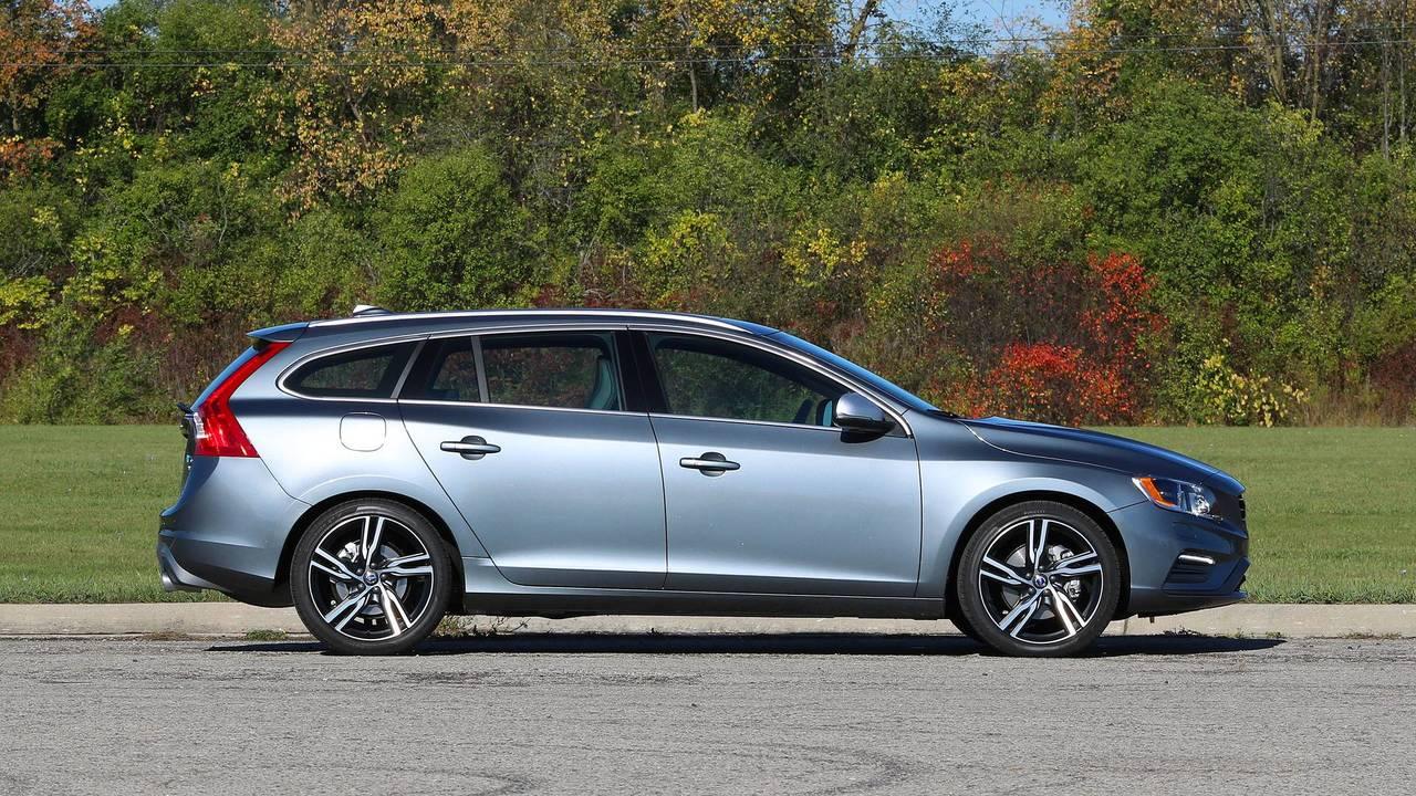 Volvo, Harman e Dirac uniscono le forze per audio ottimali su V60 e XC40 thumbnail