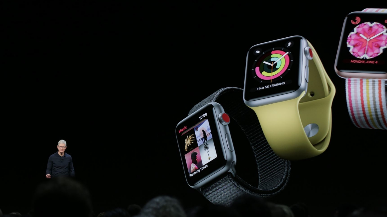 Apple Watch vende più dell'intera industria svizzera di orologi thumbnail